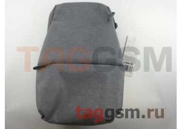 Рюкзак Xiaomi Simple City Backpack (Chest Bag) (DSXB01RM) (light grey)
