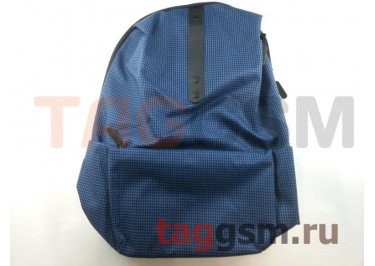 Рюкзак Xiaomi College Casual Leisure Backpack (XYXX01RM) (blue)