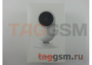 IP камера Xiaomi MiJia Intelegent Smart IP Camera 1080p (SXJ02ZM) (white)
