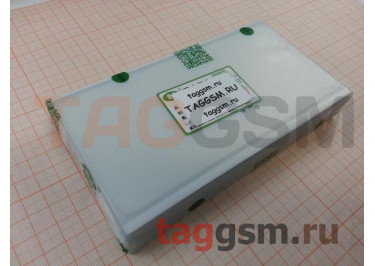 OCA пленка для iPhone XS Max / 11 Pro Max (250 микрон) упаковка 50шт