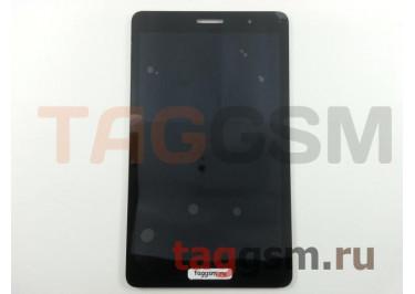 Дисплей для Huawei Mediapad T3 8.0 LTE (KOB-L09) + тачскрин (черный)