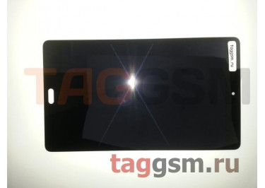 Дисплей для Huawei Mediapad M3 Lite 8.0 LTE (CPN-L09) + тачскрин (черный)