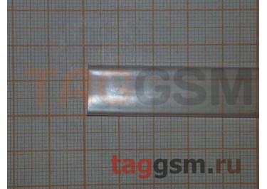 Термоусадочная трубка (8,0 мм  /  4,0 мм, длина 1м, прозрачная) Rexant