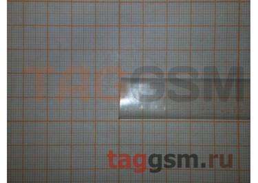 Термоусадочная трубка (10,0 мм  /  5,0 мм, длина 1м, прозрачная) Rexant