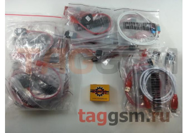 Z3X-Box Samsung + LG Edition c набором кабелей (55шт)