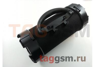 Колонка портативная (черная) F18