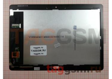 Дисплей для Huawei Mediapad M3 Lite 10.0 LTE (BAH-L09) + тачскрин (черный)