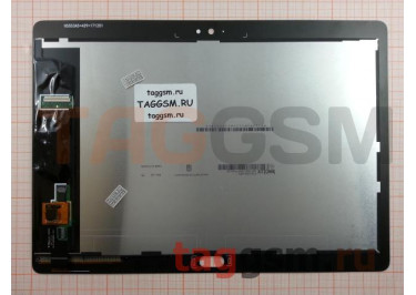 Дисплей для Huawei Mediapad M3 Lite 10.0 LTE (BAH-L09) + тачскрин (белый)