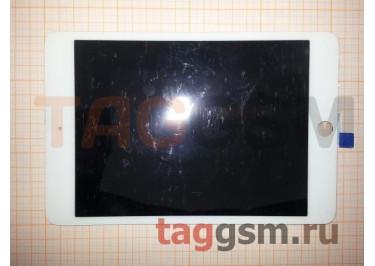 Дисплей для iPad Mini 4 + тачскрин (белый), ориг