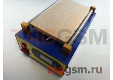 Станок для разборки сенсорных модулей YAXUN 943B (ваккуумный)