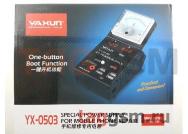 Источник питания YAXUN YX-0503 MINI (3A, Boot for iPhone)