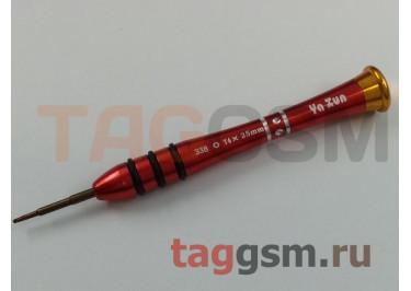 Отвертка YAXUN YX-338 T4