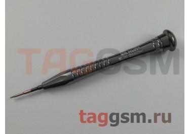 Отвертка YAXUN YX-389 Pentalobe star 0.8 (для iPhone)