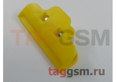 Зажим для дисплея тип 2 (пластик)