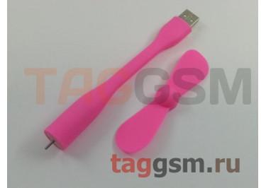 Мини-вентилятор USB, в ассортименте