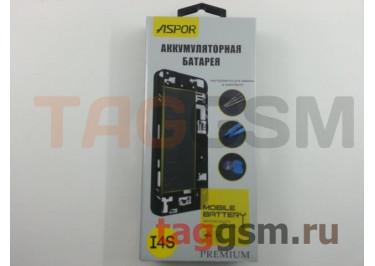 АКБ для iPhone 4S + инструменты для замены, ASPOR