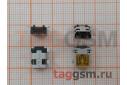 Разъем для планшетов Mini USB 2.0 (USB-MU-010-F03) 10pin