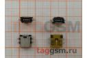 Разъем для планшетов Mini USB 2.0 (USB-MU-005-02) 5pin