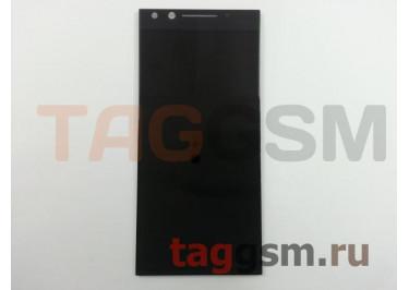Дисплей для Alcatel 5086D 5 + тачскрин (черный)