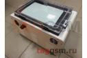 Станок для склейки дисплейного модуля AIDA A-408A (автоклав, компрессор, вакуумная камера + пресс, вакуумный насос, дополнитнльная барокамера)