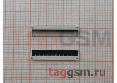Коннектор клавиатуры, интервал 0,8мм (30pin)