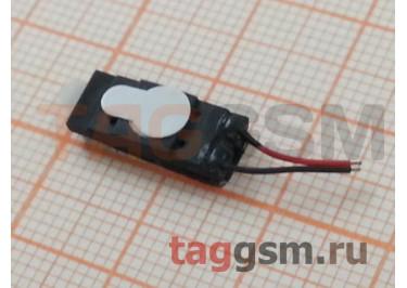 Динамик универсальный 15*6мм (для кит. планшетов,телефонов, для Explay, для Fly) тип 2