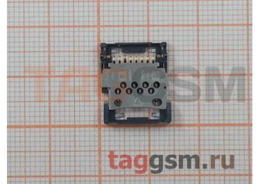 Считыватель MicroSD карты для Nokia C2-03