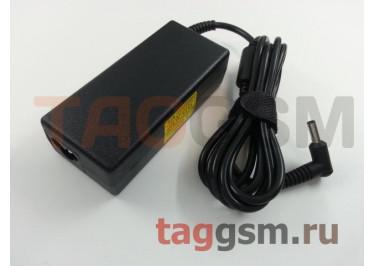 Блок питания для ноутбука Asus 19V 3.42A (разъем 4,5х3,0), ориг