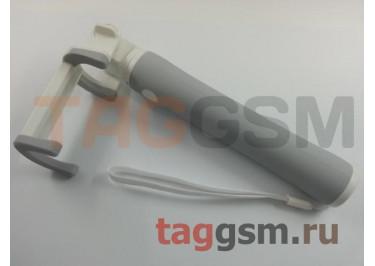 Палка селфи (монопод) Xiaomi Selfi stick 2 (LYZPG01YM) (Bluetooth) (серый)