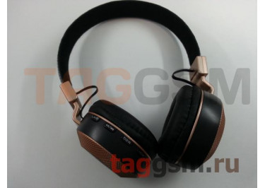 Беспроводные наушники (полноразмерные Bluetooth) (золотые) MDR-WS818