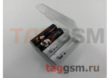 Аккумуляторы R6-4BL никель-металлгидридные (1500 mAh) Xiaomi