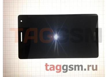 Дисплей для Huawei Mediapad T3 7.0 3G (BG2-U01) + тачскрин (черный)