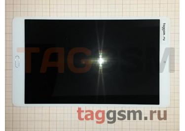 Дисплей для Huawei Mediapad M3 Lite 8.4 LTE (BTV-DL09 / BTV-W09) + тачскрин (белый)