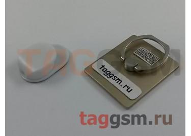 Держатель для мобильных телефонов 360 градусов (с автомобильным держателем крючок) Huawei (золото)