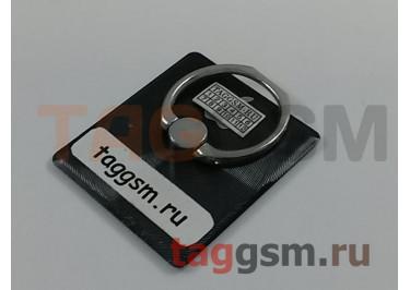Держатель для мобильных телефонов 360 градусов Apple (черный), тип 2