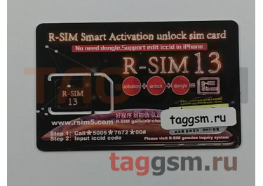 R-SIM 13