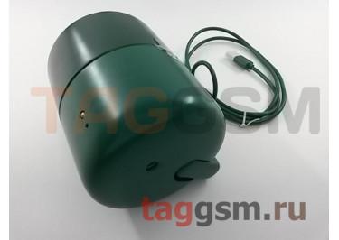 Портативный увлажнитель воздуха Xiaomi VH Man Desk Air Humidifier 420ml (H01) (green)