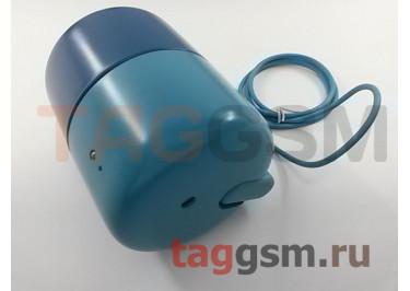 Портативный увлажнитель воздуха Xiaomi VH Man Desk Air Humidifier 420ml (H01) (blue)