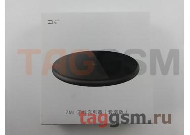 Беспроводное зарядное устройство Xiaomi ZMI Qi Wireless Charger WTX10 (черный)