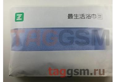 Полотенце Xiaomi bath towel ZSH 70x140cm A-1160 (blue)