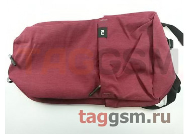 Рюкзак Xiaomi Mi Colorful Small Backpack (red)