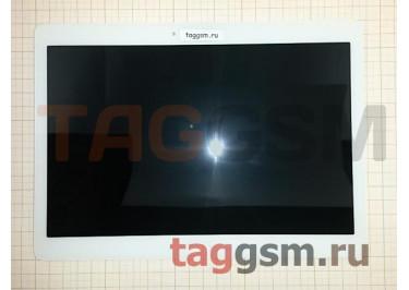 Дисплей для Huawei Mediapad M2 10.0 LTE (M2-A01) + тачскрин (белый)