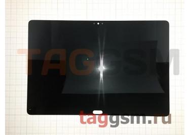 Дисплей для Huawei Mediapad T5 10.0 (AGS2-L09) + тачскрин (черный)
