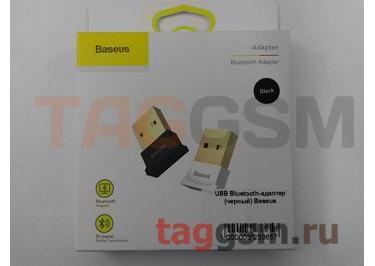 USB Bluetooth-адаптер (черный) Baseus
