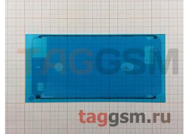 Скотч для iPhone 7 Plus (между дисплеем и корпусом) (белый)
