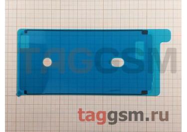 Скотч для iPhone 6S Plus (между дисплеем и корпусом) (белый)