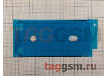 Скотч для iPhone 8 (между дисплеем и корпусом) (белый)