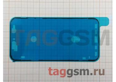 Скотч для iPhone XR (между дисплеем и корпусом)