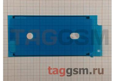 Скотч для iPhone 6S (между дисплеем и корпусом) (белый)