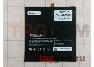АКБ для Xiaomi Mi Pad 3 (BM62), оригинал